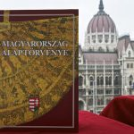 The Christian culture of Hungary is now enshrined in the Constitution.