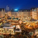 Belgian Christmas Market is named Winter Market, because it 'could offend other beliefs'
