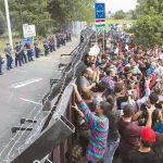 Fact check: Did Hungary reduce illegal migration by 99% with a border wall?