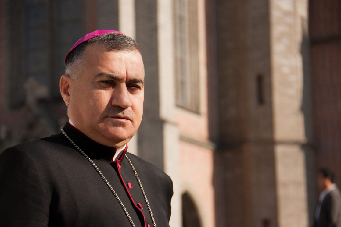 Archbishop Warda