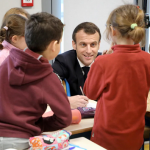 The French Parliament voted in a bill indicating that  parents of school children are no longer to be called  'father' or 'mother' but rather 'parent 1' and 'parent 2' on school forms