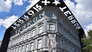 Budapest, the House of Terror