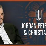 "Jordan Peterson on Catholicism: ""I think, that's as sane as people can get"""