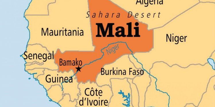 Image result for Mali attack: '100 killed' in ethnic Dogon village