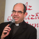 Facebook censored a Hungarian Bishop