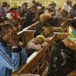 """""""Convert or be killed!"""" Christian family narrowly escapes brutal attack by Boko Haram"""