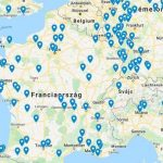 Map of 286 attacks is proof that Christians and churches are not safe in Europe