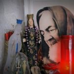 "St. Padre Pio warned us that abortion is ""the suicide of the human race"""