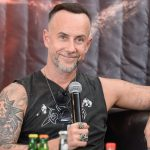 "Behemoth singer ""Nergal"" appeared in court for profaning the image of Christ"