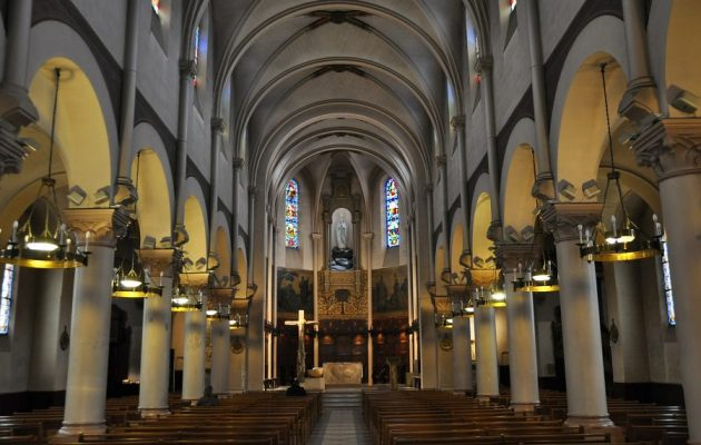 Church of the Immaculate Conception