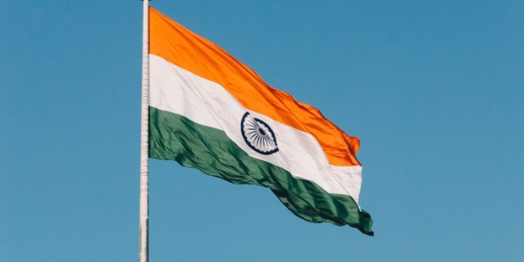 Hindu nationalist flag planted on shuttered church in southern India    Stand for Christians